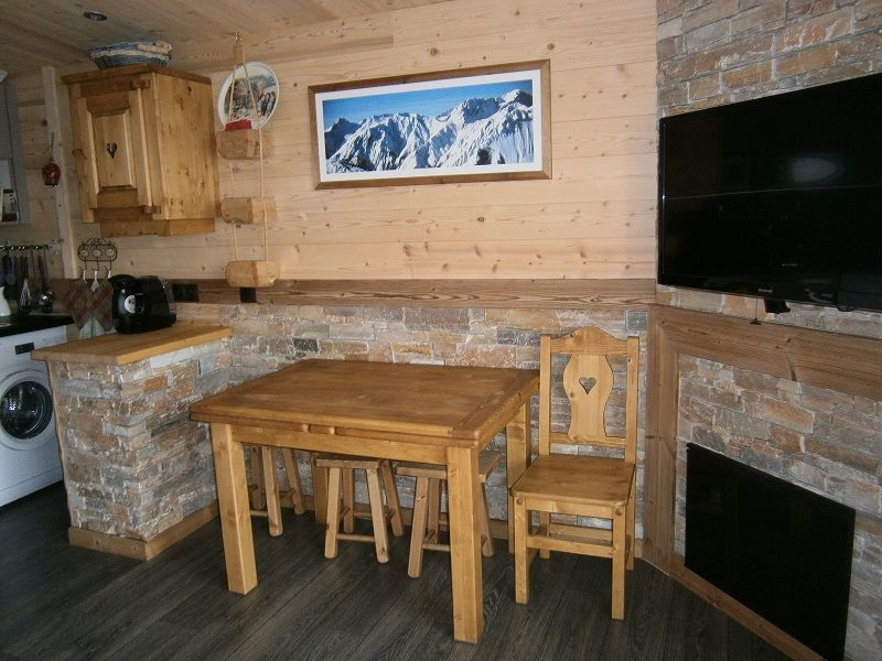 Kitchenette Location Apartment 117442 Val Thorens