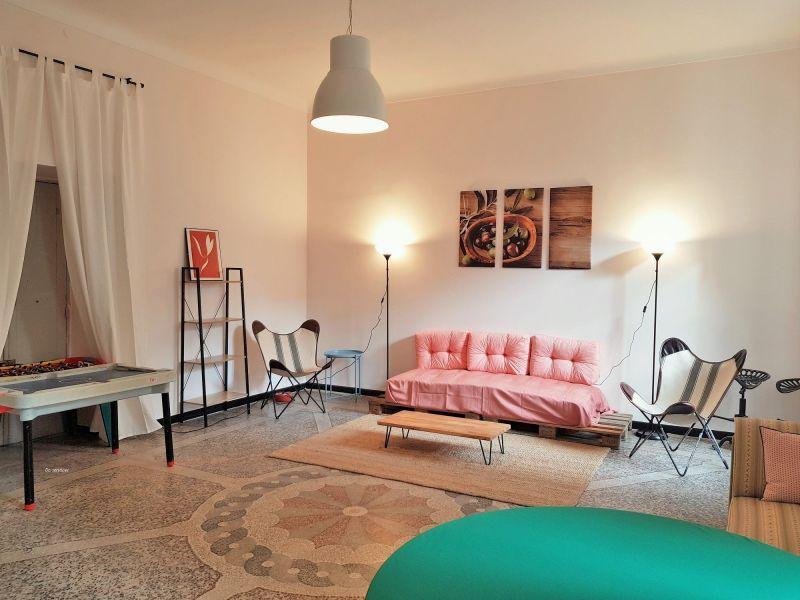 Location Apartment 118298 Imperia