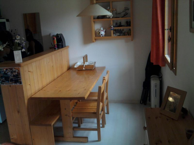 Kitchenette Location Apartment 65812 Méribel