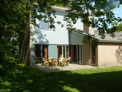 View of the property from outside Location Vacation rental 68087 The Hague