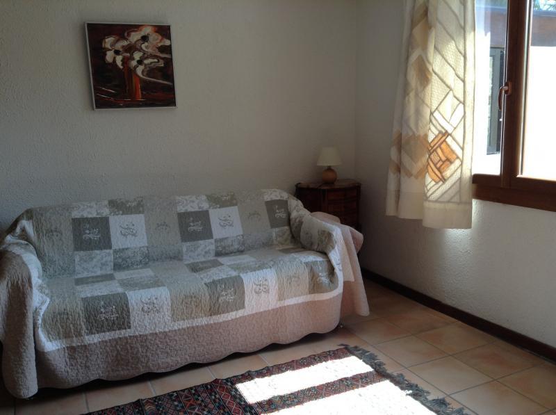bedroom 2 Location Vacation rental 69702 Uzès