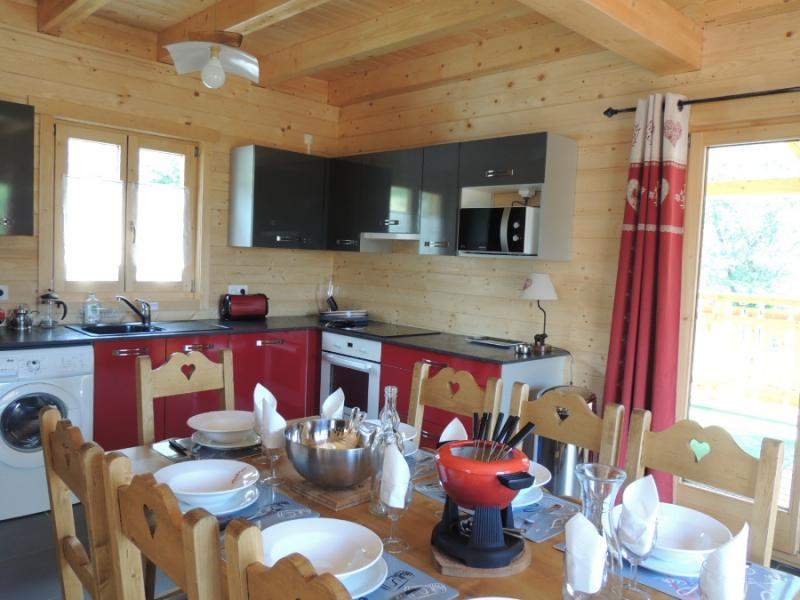 Location Vacation rental 74210 Orcières Merlette