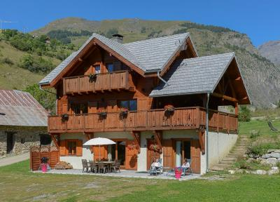 Location Vacation rental 74210 Orcières Merlette