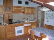 Apartment Sauze d'Oulx 1 to 5 people