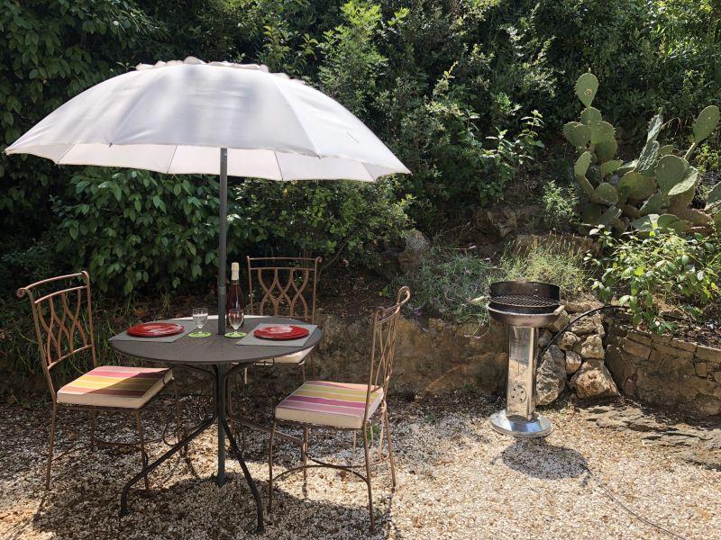 Summer kitchen Location Apartment 81116 Saint Raphael