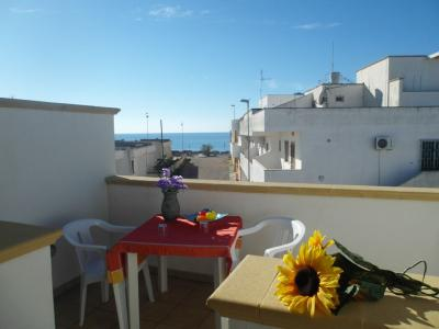Location House 81156 Torre Mozza