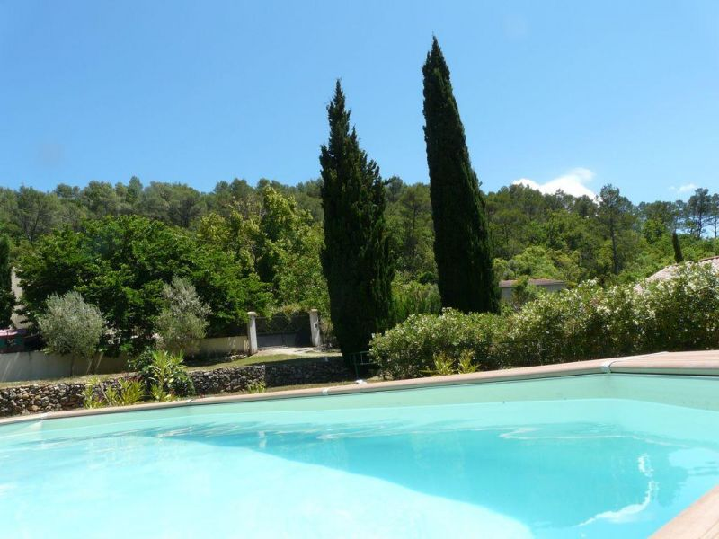 Swimming pool Location Villa 82417 Hyères