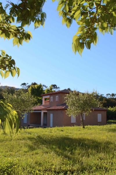 Garden Location Villa 82417 Hyères