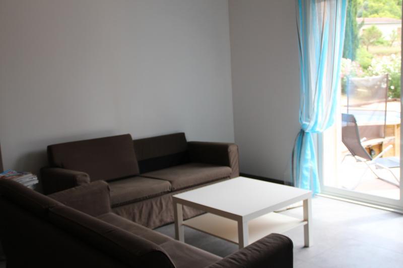 Lounge Location Villa 82417 Hyères