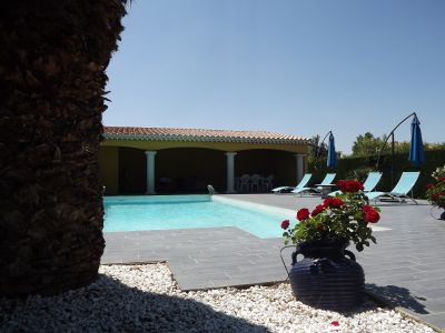 Location Villa 83403 Avignon