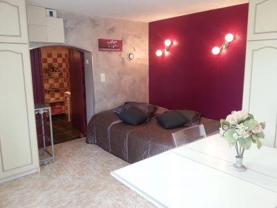Location One-room apartment 89046 Saint Cyr sur Mer