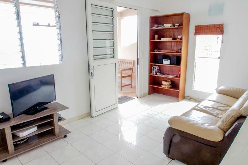Living room Location Apartment 90232 Anses d'Arlet