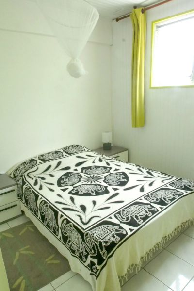 bedroom 1 Location Apartment 90232 Anses d'Arlet