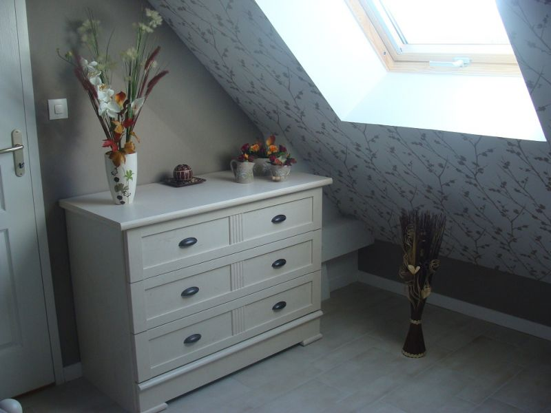 bedroom 1 Location Vacation rental 90681 Arromanches