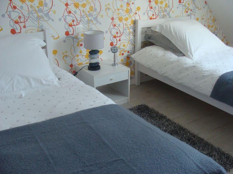 bedroom 2 Location Vacation rental 90681 Arromanches