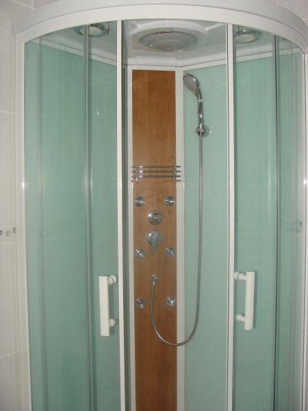 Half bath Location Vacation rental 90681 Arromanches
