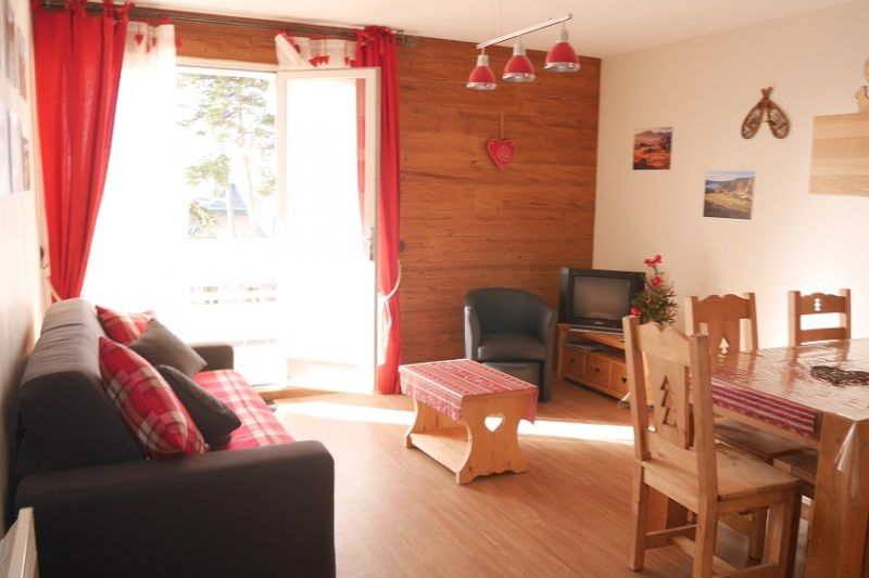 Living room Location Apartment 91444 Font Romeu