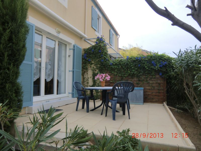 View of the property from outside Location House 92579 La Londe les Maures