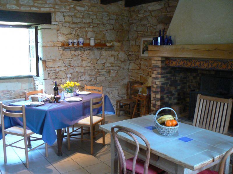 Dining room Location House 95956 Sarlat
