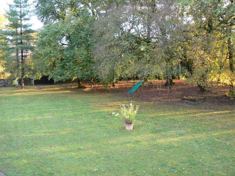 Garden Location House 95956 Sarlat