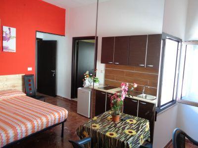 bedroom 1 Location Apartment 97461 Gallipoli