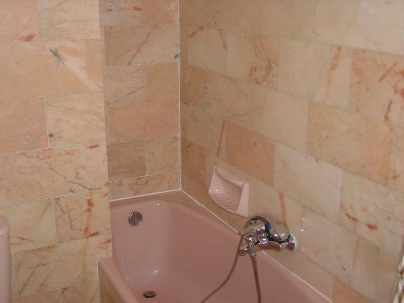 bathroom Location One-room apartment 98215 Antibes
