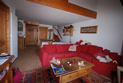 Living room Location Apartment 101056 Les Arcs