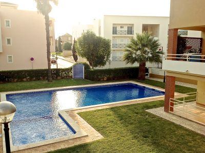 Swimming pool Location Apartment 102402 Vilamoura