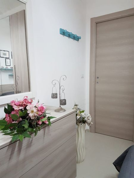 Location Villa 104522 Ugento - Torre San Giovanni