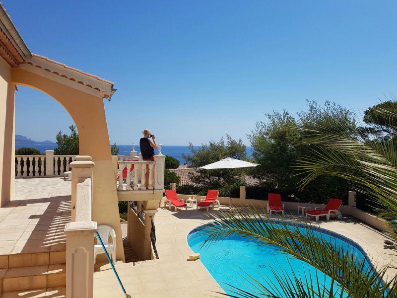 Location Villa 104843 Les Issambres