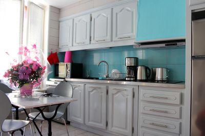 Location Apartment 106122 Honfleur