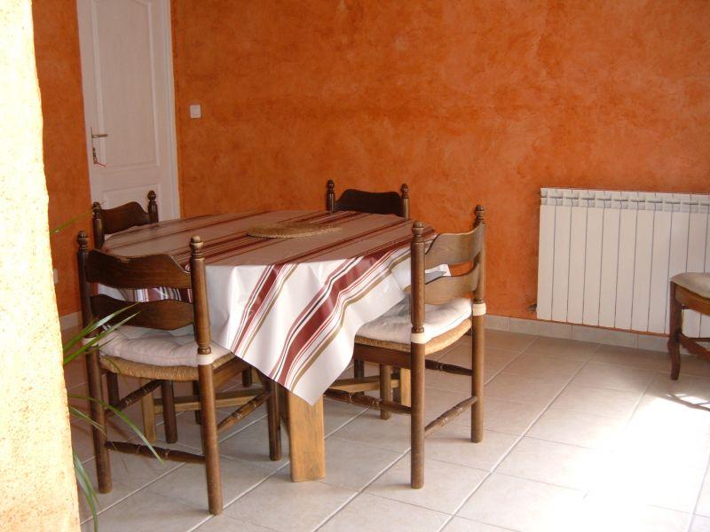 Dining room Location Villa 108315 Bayonne