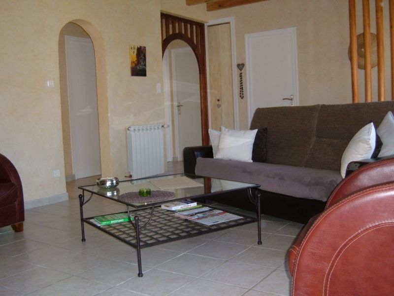 Lounge Location Villa 108315 Bayonne