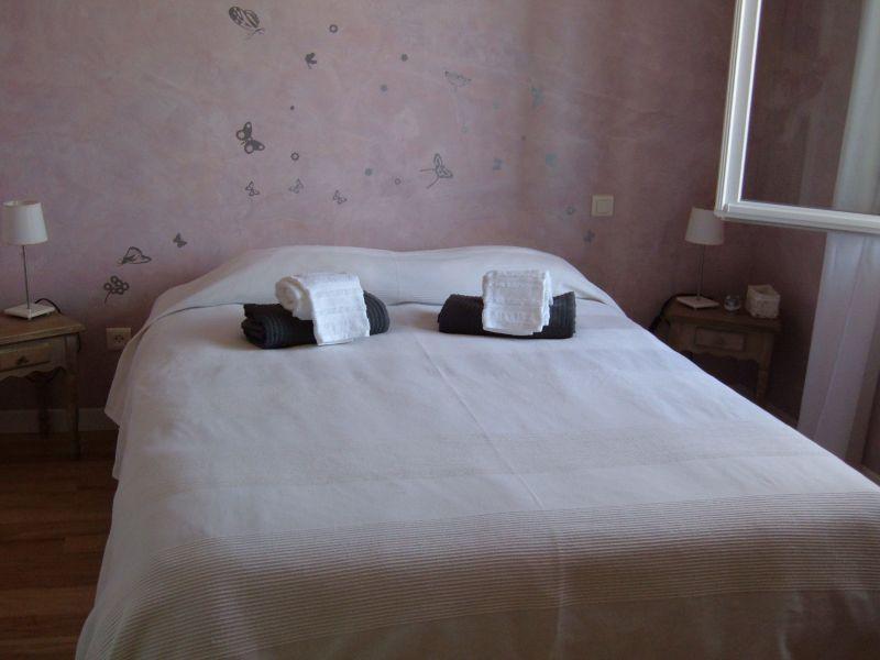 bedroom 2 Location Villa 108315 Bayonne