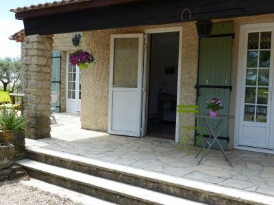 Location Villa 108769 Aubignan