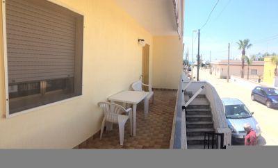 Hall Location Apartment 108990 Pescoluse