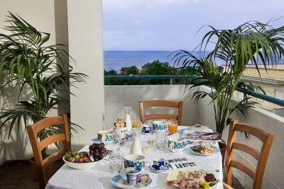 Location Apartment 110164 Castellammare del Golfo