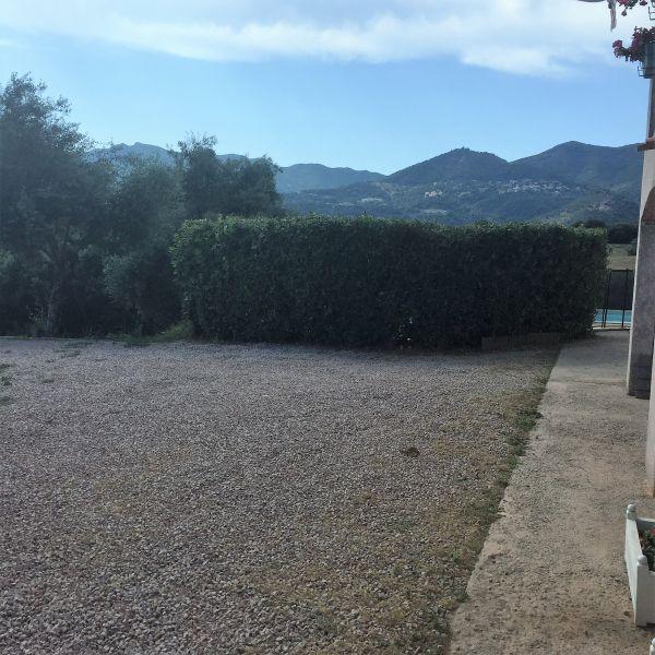 Parking Location Apartment 110240 Ajaccio