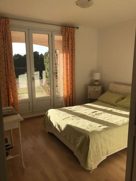 bedroom Location Apartment 110240 Ajaccio