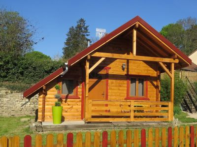 Location Unusual accommodation 112844