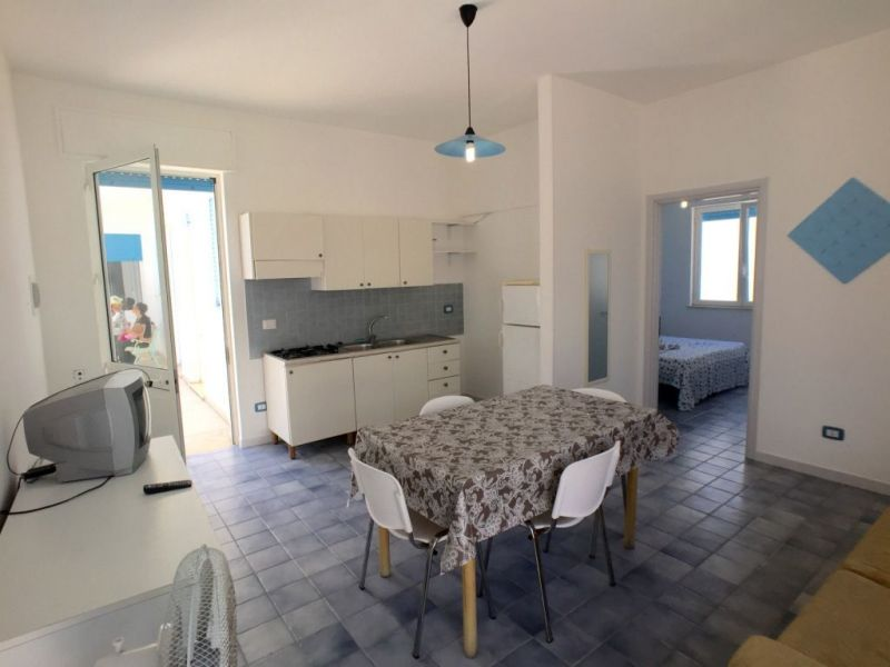 Kitchenette Location Apartment 113129 Gallipoli