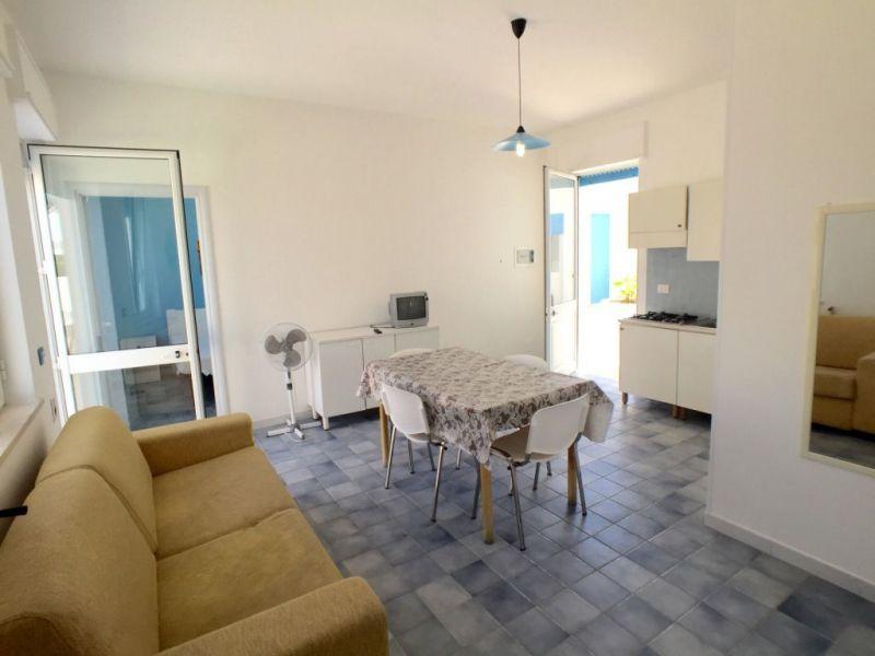 Dining room Location Apartment 113129 Gallipoli