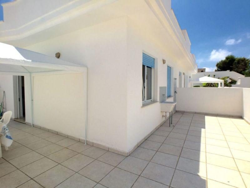 Porch Location Apartment 113129 Gallipoli