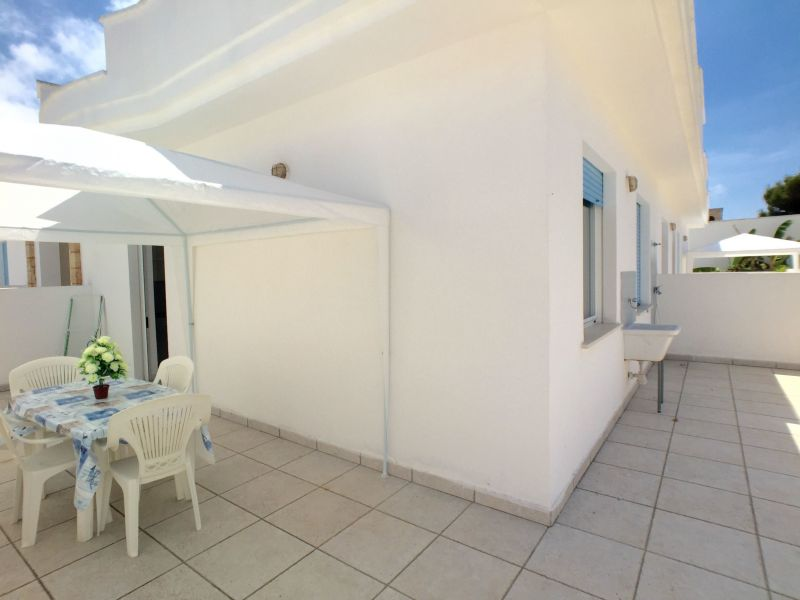 View of the property from outside Location Apartment 113129 Gallipoli