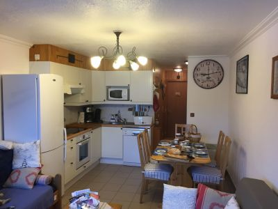 Living room Location Apartment 116905 Les Menuires