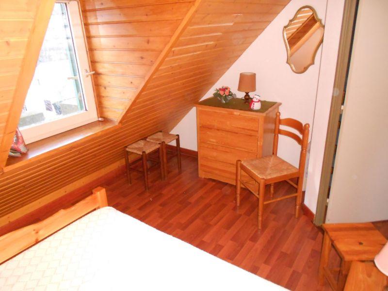 bedroom 2 Location Chalet 117155 Cauterets