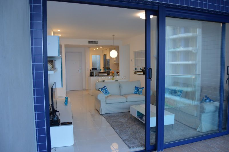 Lounge Location Apartment 118656 Torrevieja