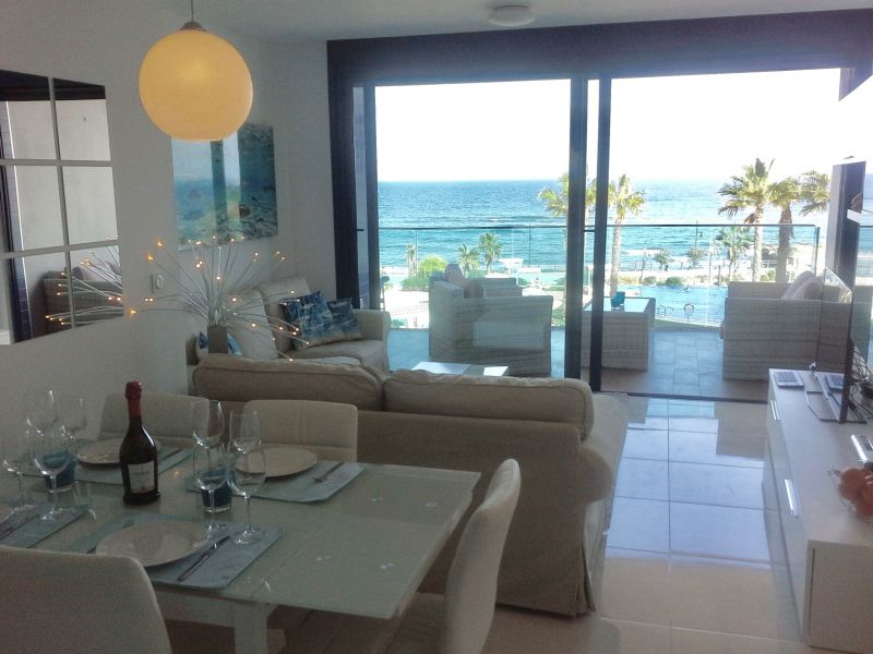 View from the property Location Apartment 118656 Torrevieja