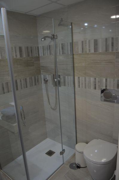 Half bath Location Apartment 118656 Torrevieja