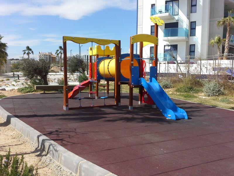 Leisure room Location Apartment 118656 Torrevieja